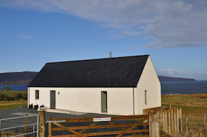 Self Catering near Dunvegan